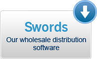 Swords Our wholesale distribution software