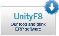 Unity F8 Our food and drink ERP software