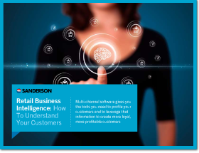 Retail Business Intelligence how to understand your customers