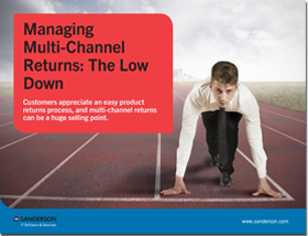 Managing multi channel returns the low down thumbnail