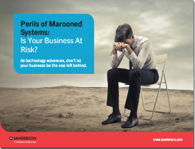 Perils of marooned systems is your business at risk thumbnail