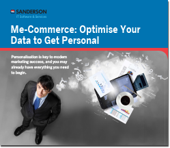 Me commerce optimise your data to get personal thumbnail