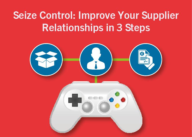 Seize control
