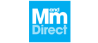 Sanderson client MandMDirect