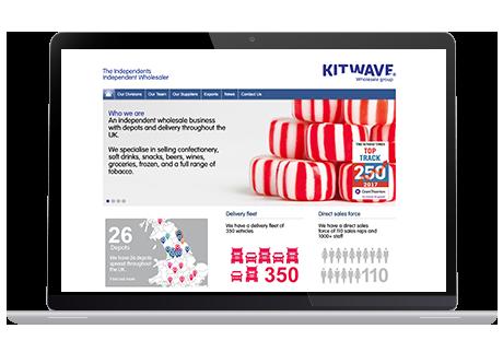 Kitwave
