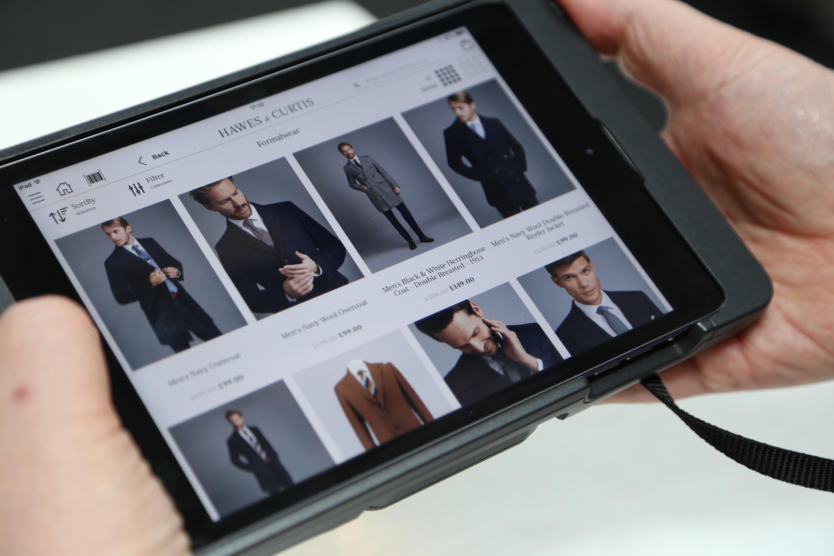 Hawes & Curtis_One iota iPad app (1)