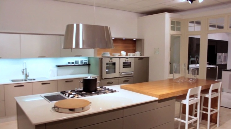 An example of a kitchen from PWS