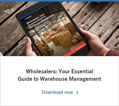 Wholesalers: Your Essential Guide to Warehouse Management